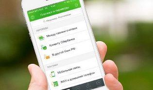 Сбербанк-Онлайн для Айфон: как скачать, установить и зарегистрироваться в системе