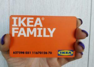 3 бонуса, которые даёт карта Икеа Фэмили — как получить и пользоваться Ikea Family